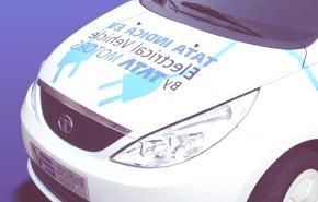 Tata Indica Vista EV 2011 (primeras 25 unidades)