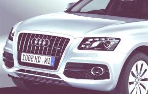 Audi Q5 Hybrid 2011 (precio)