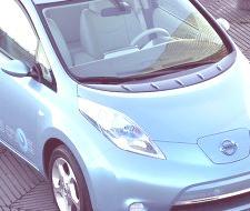 Nissan Leaf 2011 (nuevo precio)