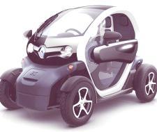 Renault Twizy 2011 (precios)