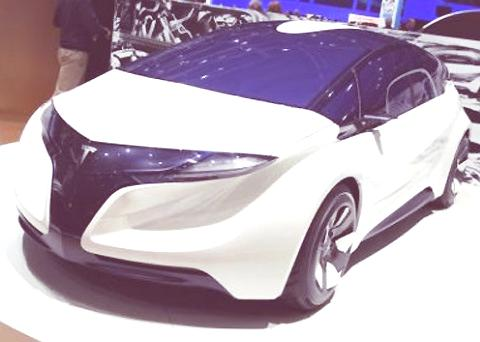 Tesla-Concept