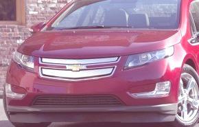 Chevrolet Volt: modelo 2012 más barato y mejor equipado
