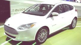 Ford producirá más coches eléctricos en Estados Unidos