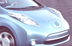 Nissan Leaf 2011 (superó las expectativas)