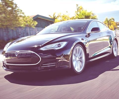 Tesla Model S Alpha-03