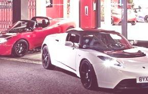 Tesla Roadster 2011: a fin de año dejará de comercializarse