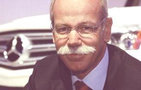 Daimler-Benz y el hidrógeno (a producción en 2015)