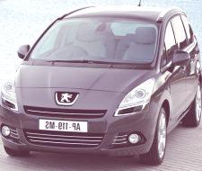 Peugeot 3008 y 5008 e-HDI 2012 (precios)