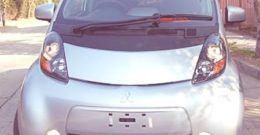 Mitsubishi i-MiEV 2012, Japón (precios)