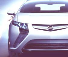 Opel Ampera 2014, será más barato y radical