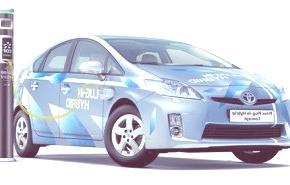Toyota Prius Plug-in 2012: el año que viene en USA