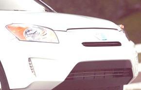 Toyota Rav4 EV 2012, todos los detalles