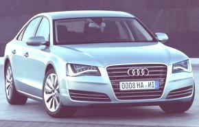 Audi A8 Hybrid 2012 (imágenes y datos oficiales)