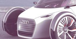 Audi Urban Concept (FRANKFURT)