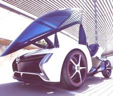 Opel RAK e Concept (FRANKFURT)