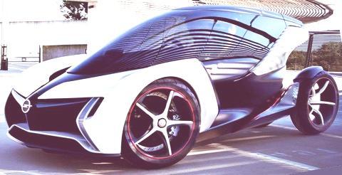 Opel RAK e Concept-chico6