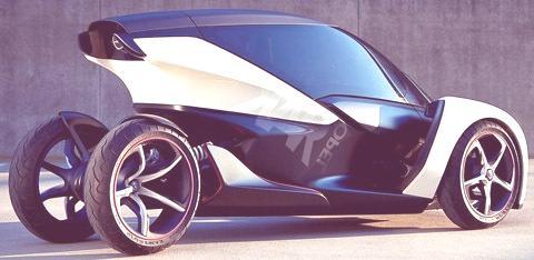 Opel RAK e Concept-chico9
