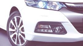 Honda Insight 2012: cambio estético y menos emisiones