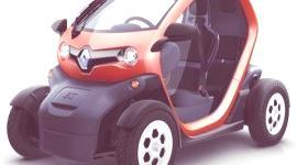 Renault Twizy 2012: comenzó su fabricación en Valladolid