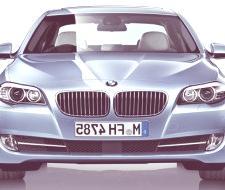 BMW ActiveHybrid 5 2012, lanzamiento en España