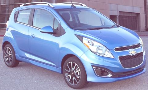 Chevrolet Spark 2013 (Estados Unidos)-05