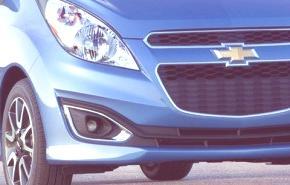 Chevrolet Spark Ecotec y Spark EV 2012 (USA)