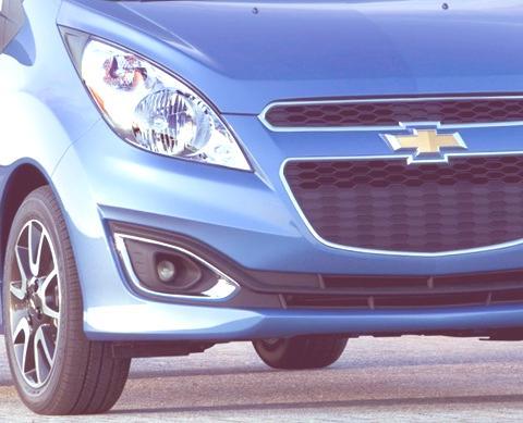 Chevrolet Spark 2013 (Estados Unidos)-06