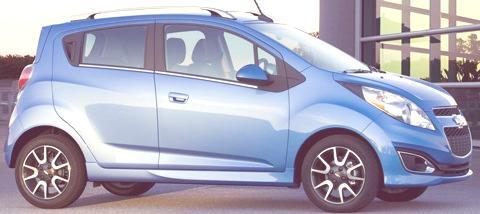 Chevrolet Spark 2013 (Estados Unidos)-07