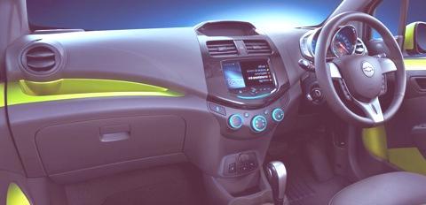 Chevrolet Spark 2013 (Estados Unidos)-10