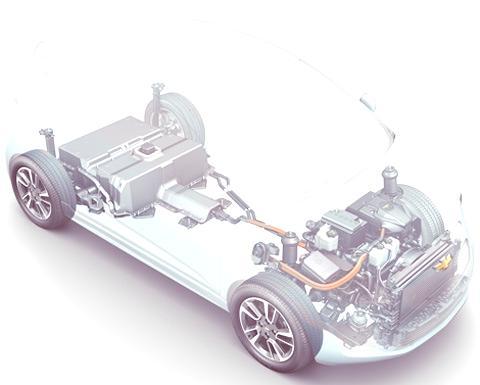 Chevrolet Spark EV-03