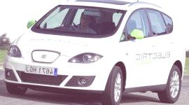 Seat Altea Electric XL Ecomotive 2012 (oficial)