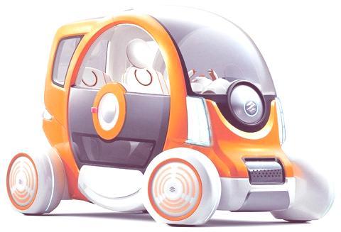 Suzuki Q-concept-chico1