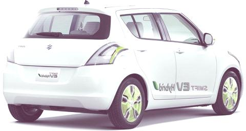 Suzuki Swift EV Hybrid-chico2