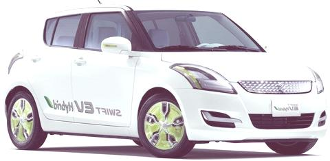 Suzuki Swift EV Hybrid-chico3