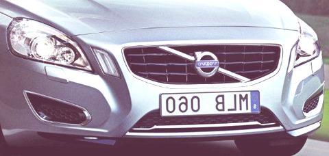 Volvo V60 Hybrid 2012-01
