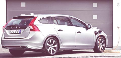 Volvo V60 Hybrid 2012-05