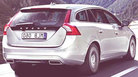Volvo V60 Hybrid 2012-08