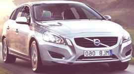 Volvo V60 Hybrid Plug-in 2012 (oficial)