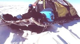 Aventura al Polo Sur