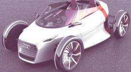 Audi Urban Concept: se convertirá en realidad en 2013