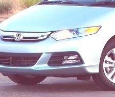 Honda Insight 2012: lanzamiento en España