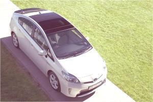 Toyota Prius 2012-06