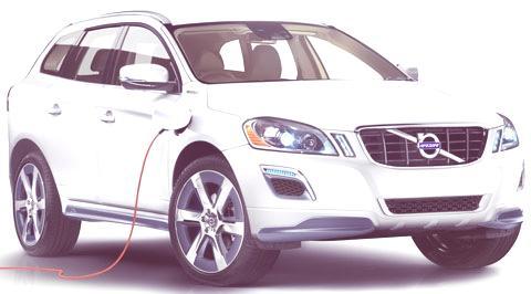 Volvo XC60 Plug-in Hybrid-01