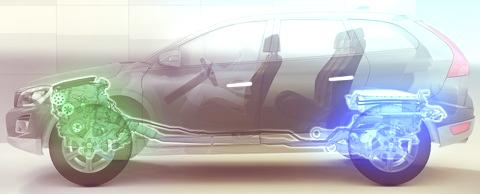 Volvo XC60 Plug-in Hybrid-13