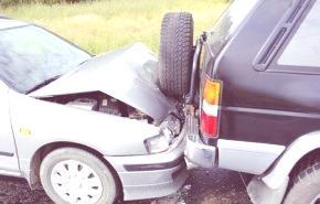 Indemnizaciones por Accidente de Trafico