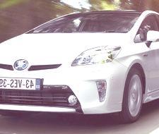 Toyota Prius 2012: lanzamiento en España