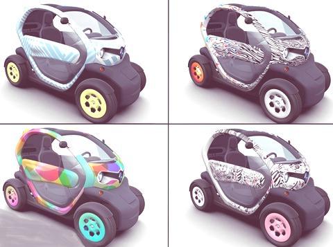 Renault-David Guetta y Twizy-06