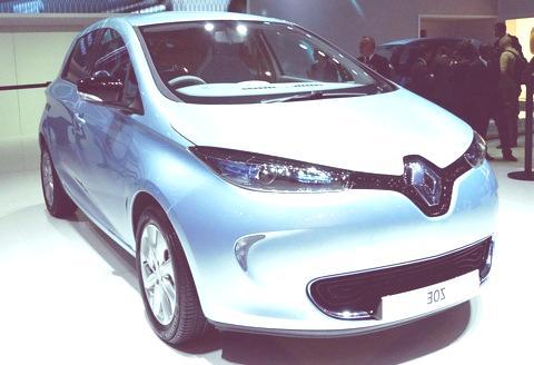Renault ZOE 2013-chico11