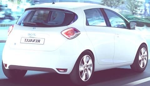 Renault ZOE 2013-chico15