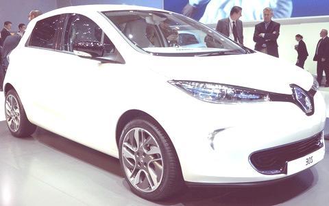 Renault ZOE 2013-chico17